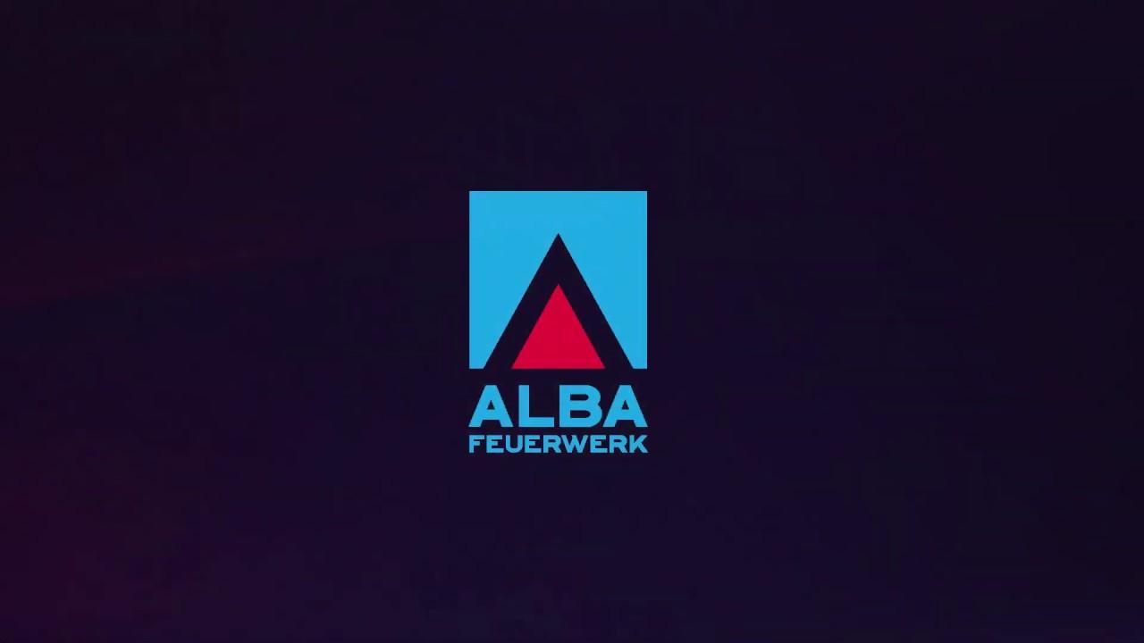 Alba Feuerwerk
