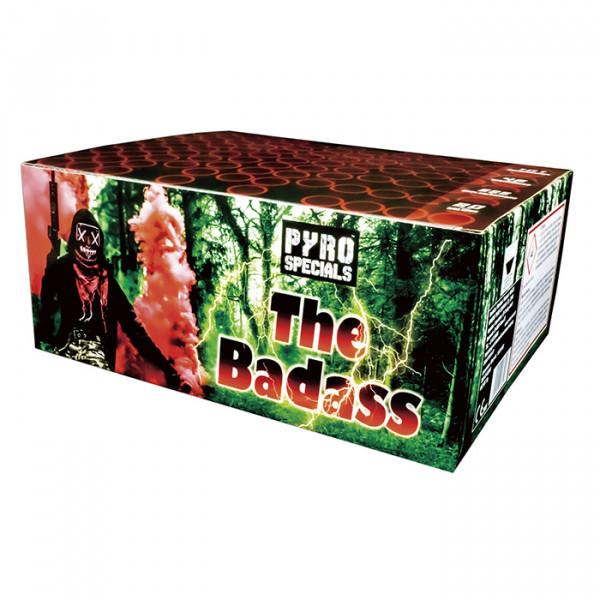 The Badass
