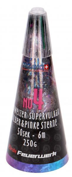 Schweizer Supervulkan No. 4